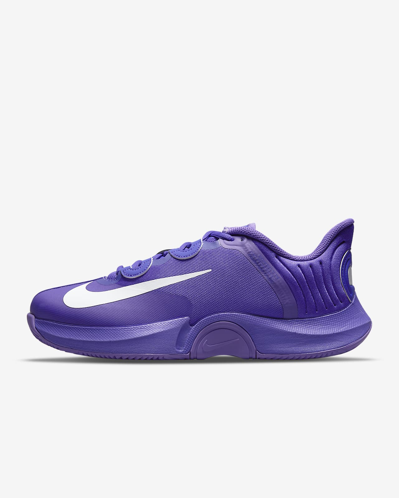 Chaussure de tennis pour terre battue NikeCourt Air Zoom GP Turbo Naomi Osaka pour Femme