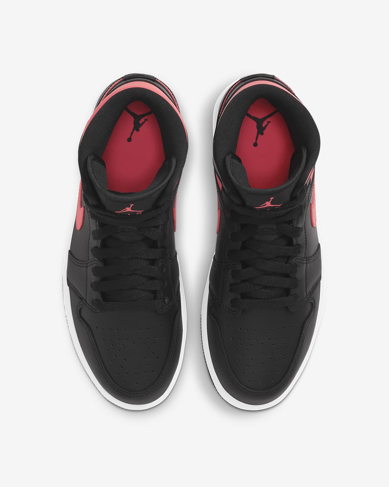 Air Jordan 1 Mid Damenschuh Nike De