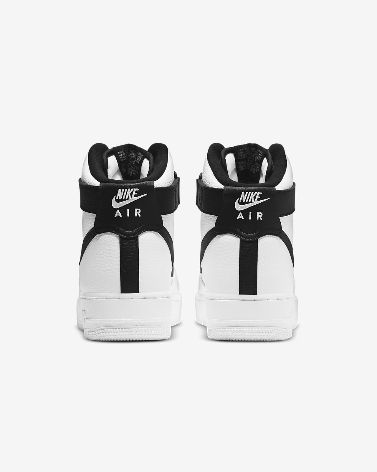 Nike Air Force 1 '07 High Men's Shoes