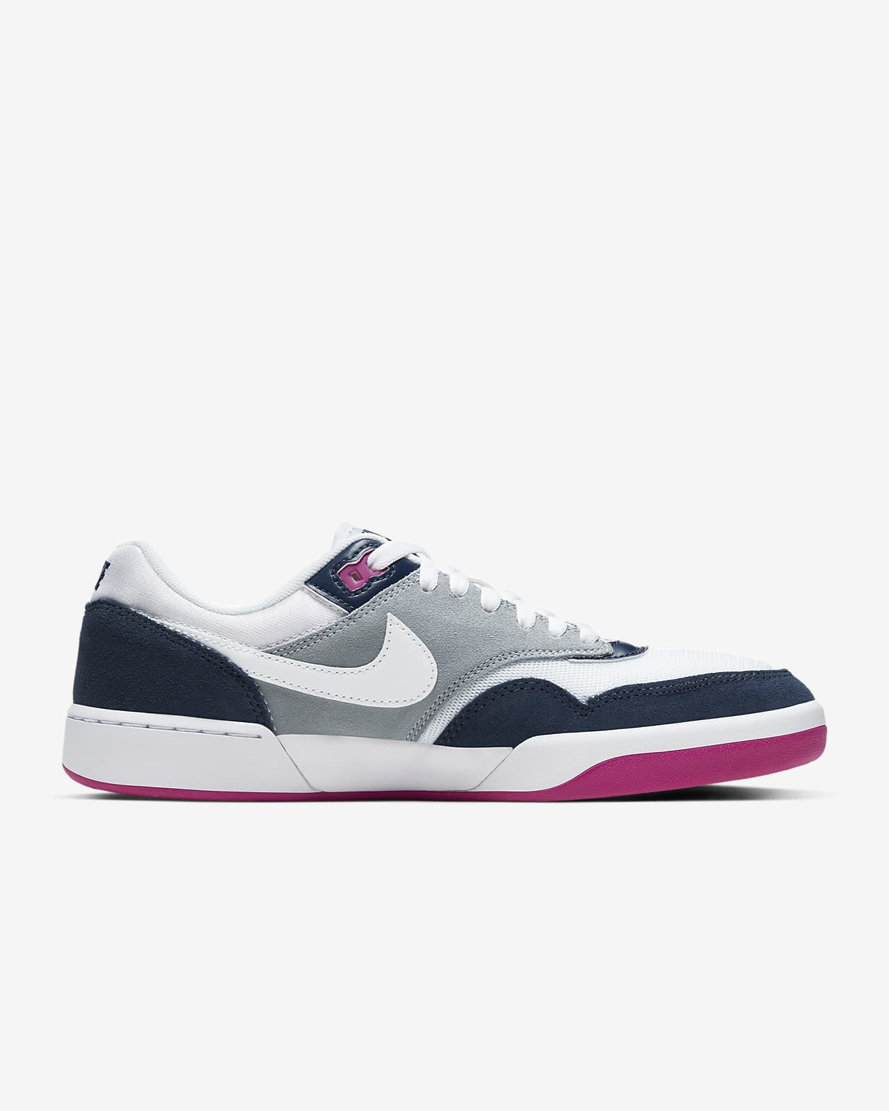 Nike SB GTS Return, midnight navy white | Beyond