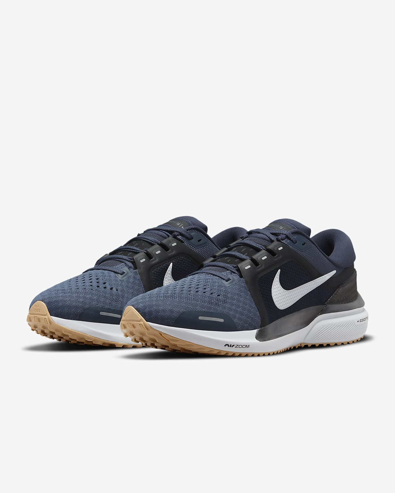 Nike Air Zoom Vomero 16 Men's Road Running Shoes. Nike.com
