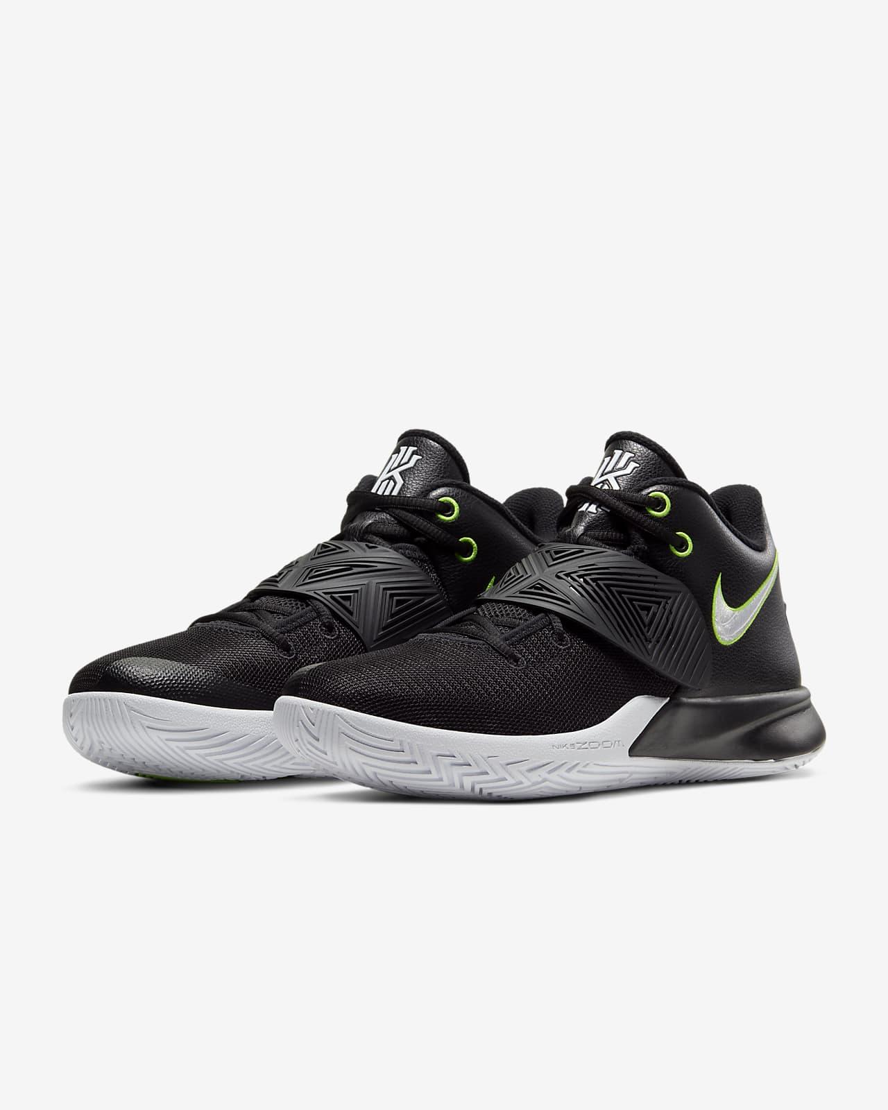 Kyrie Flytrap 3 Basketball Shoe. Nike CA
