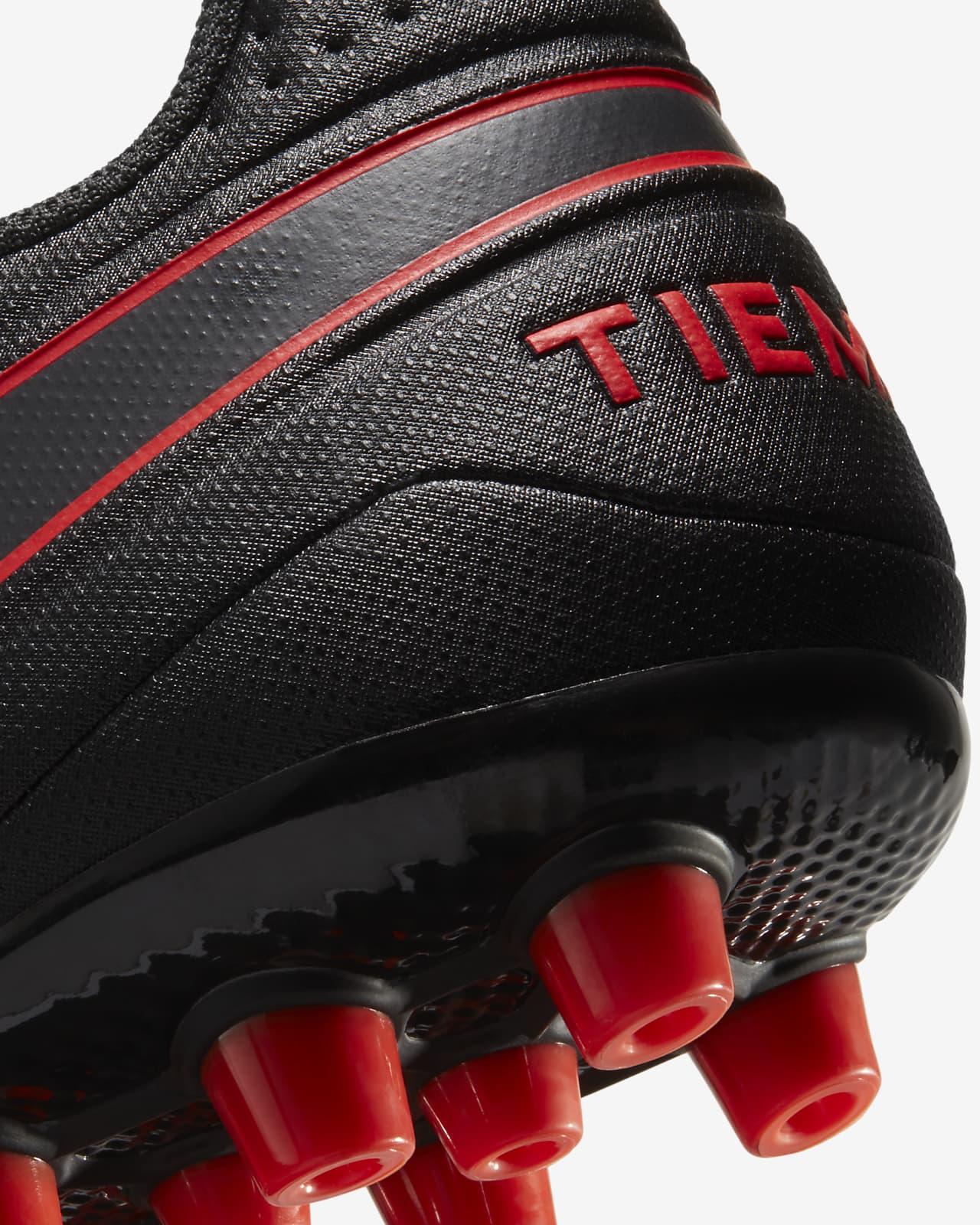 Chaussure de football à crampons pour terrain synthétique