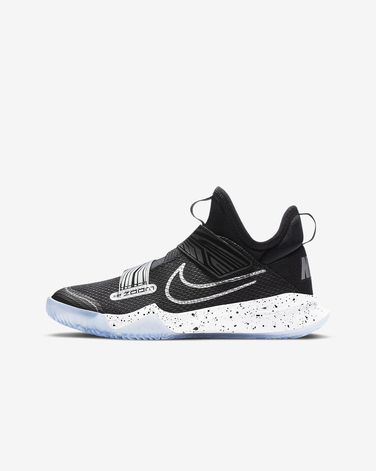 Nike Zoom Flight Older Kids' Basketball