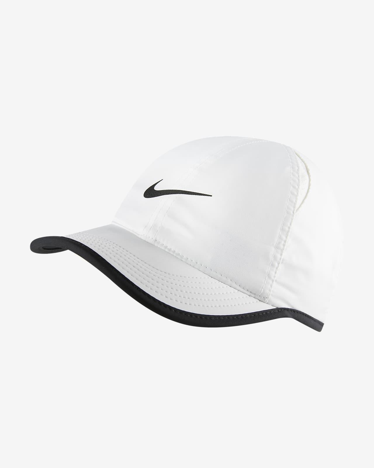 Gorra ajustable para niños Nike AeroBill Featherlight