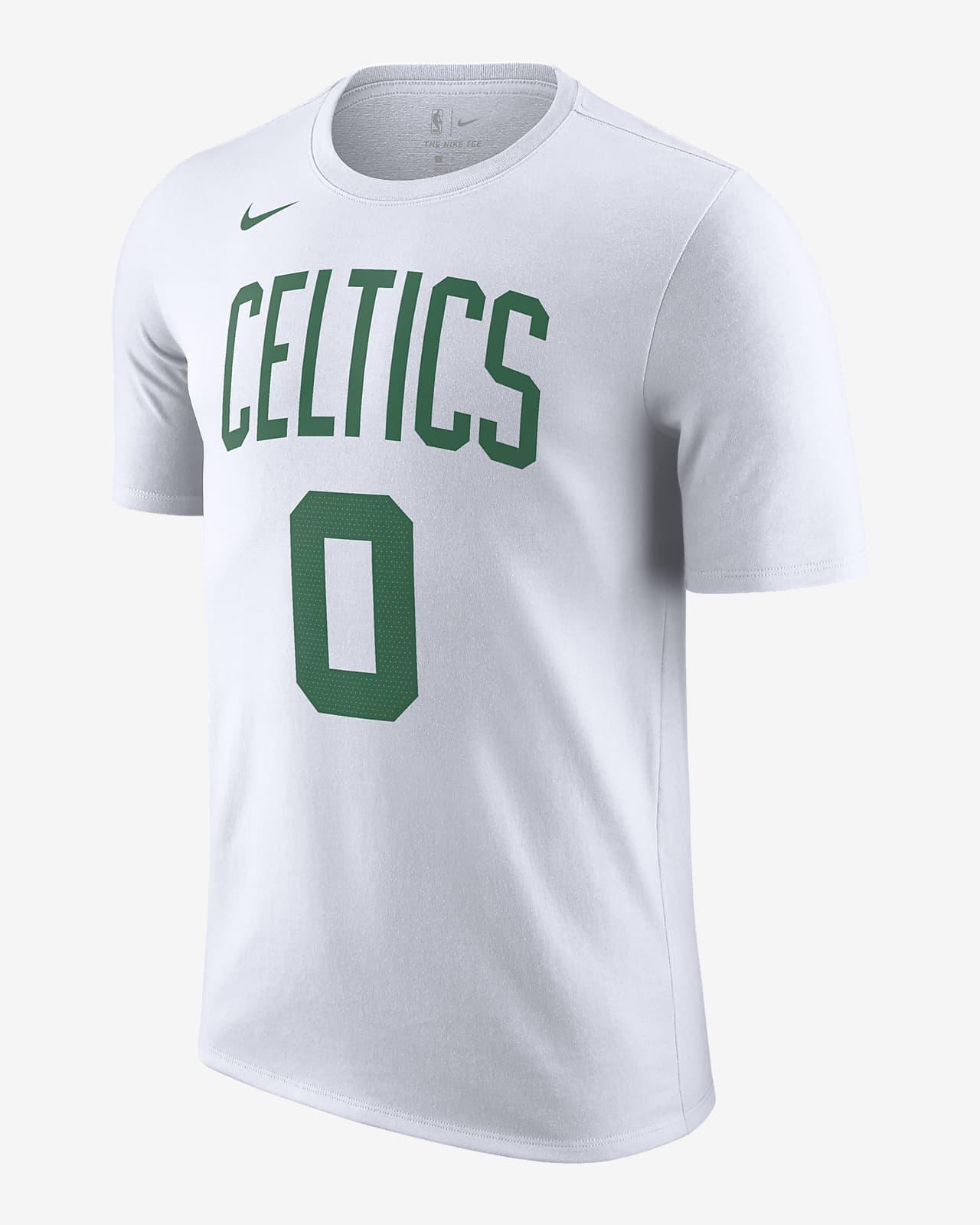 Celtics Men's Nike NBA T-Shirt. Nike.com