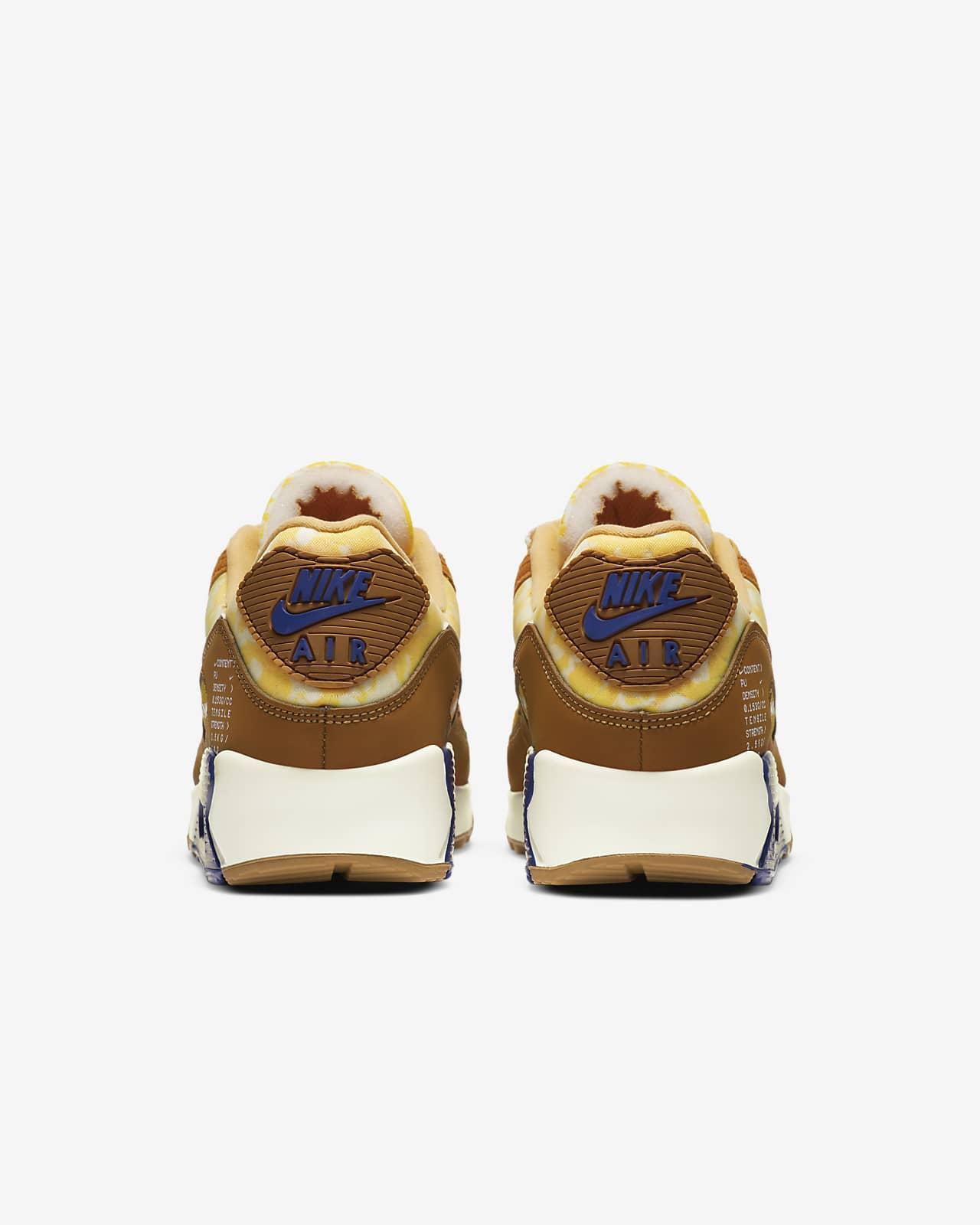 nike zapatos hombre beige