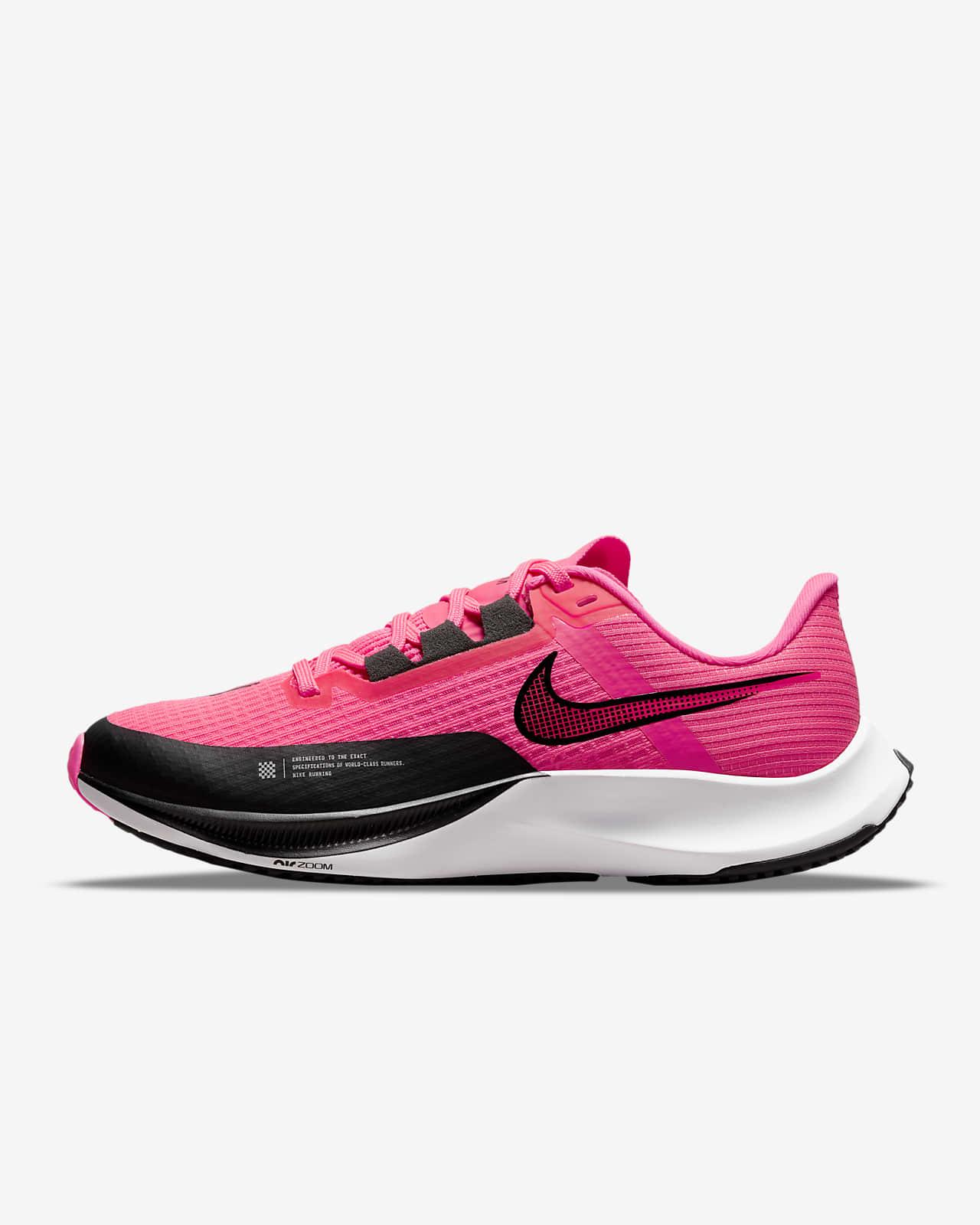Calzado de carrera para mujer Nike Air Zoom Rival Fly 3