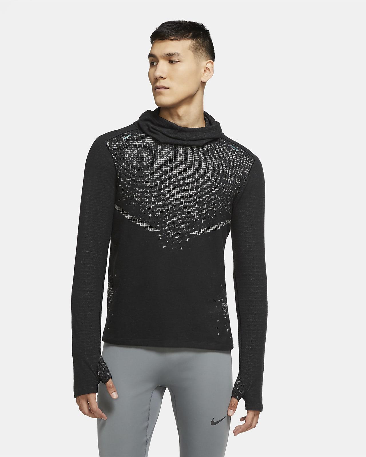Nike Run Division Wooldorado Camiseta de running - Hombre