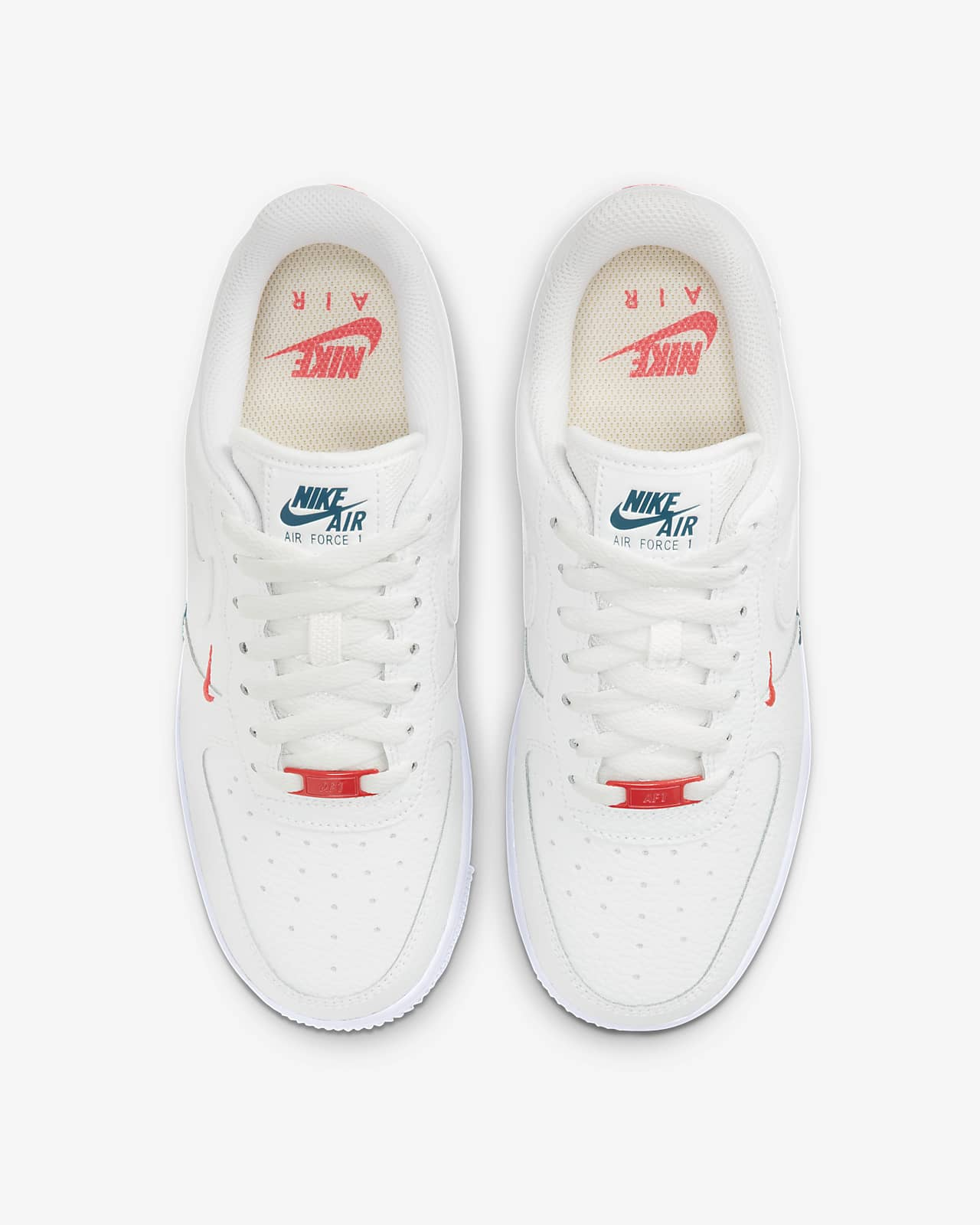air force 1'07 essential blanc
