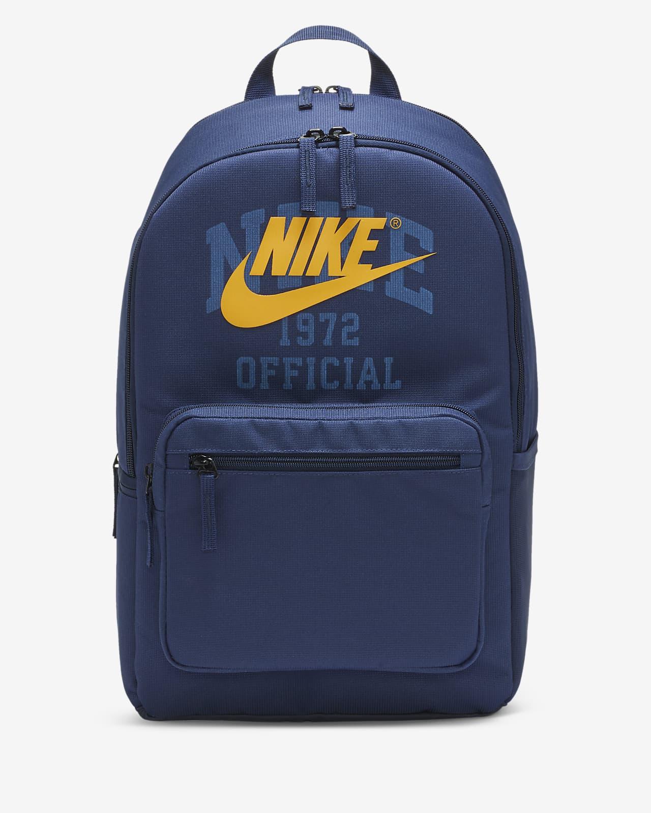 Nike Heritage Eugene Backpack