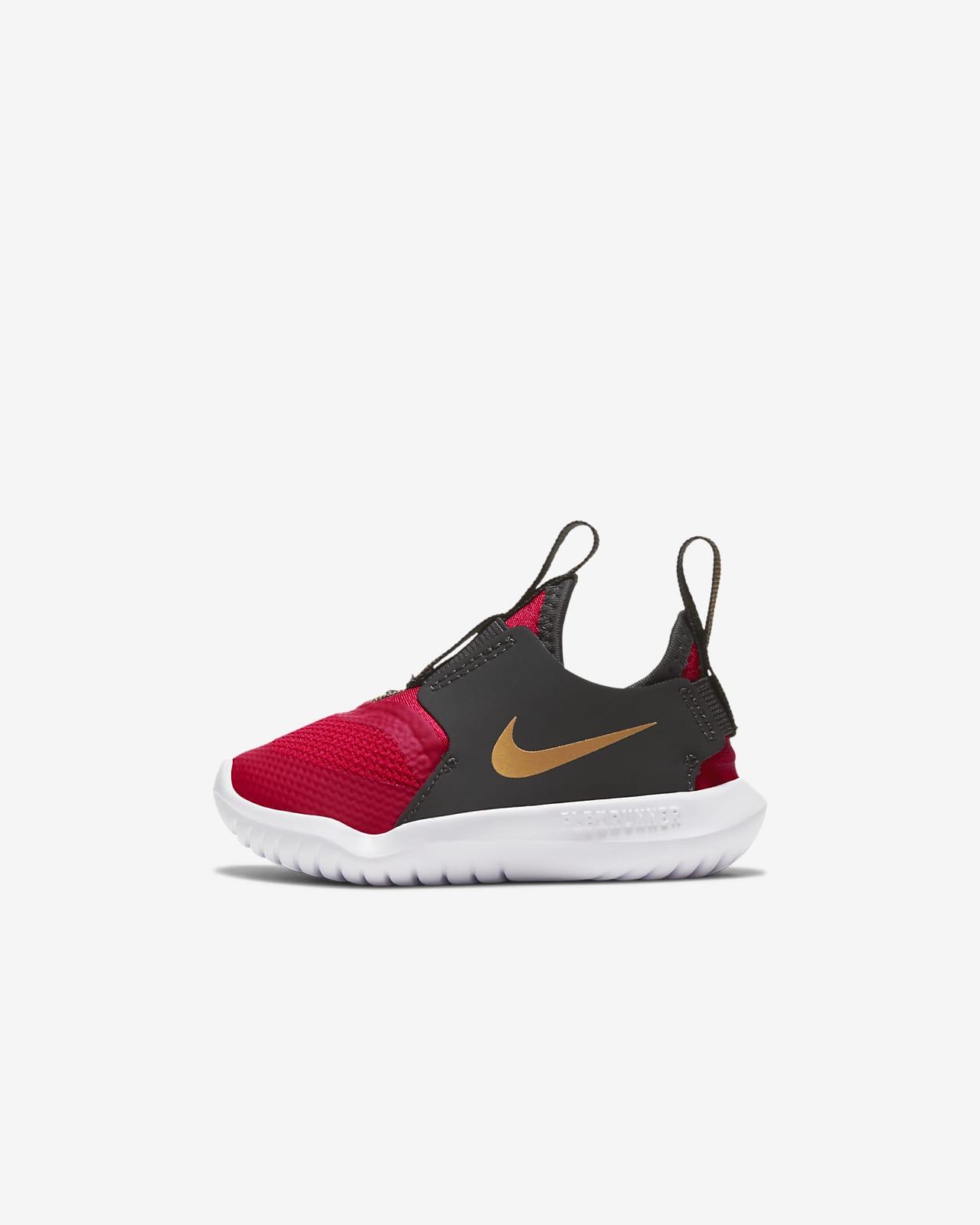 Nike Flex Runner Baby & Toddler Shoe