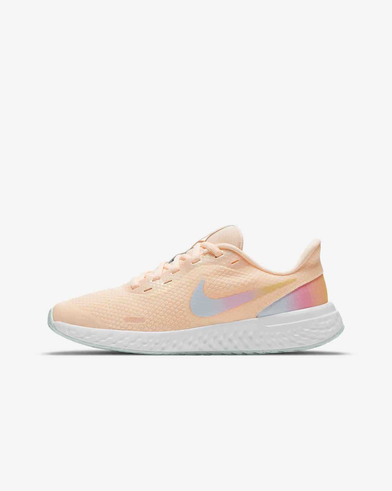 Nike Revolution 5 SE Big Kids' Running Shoe