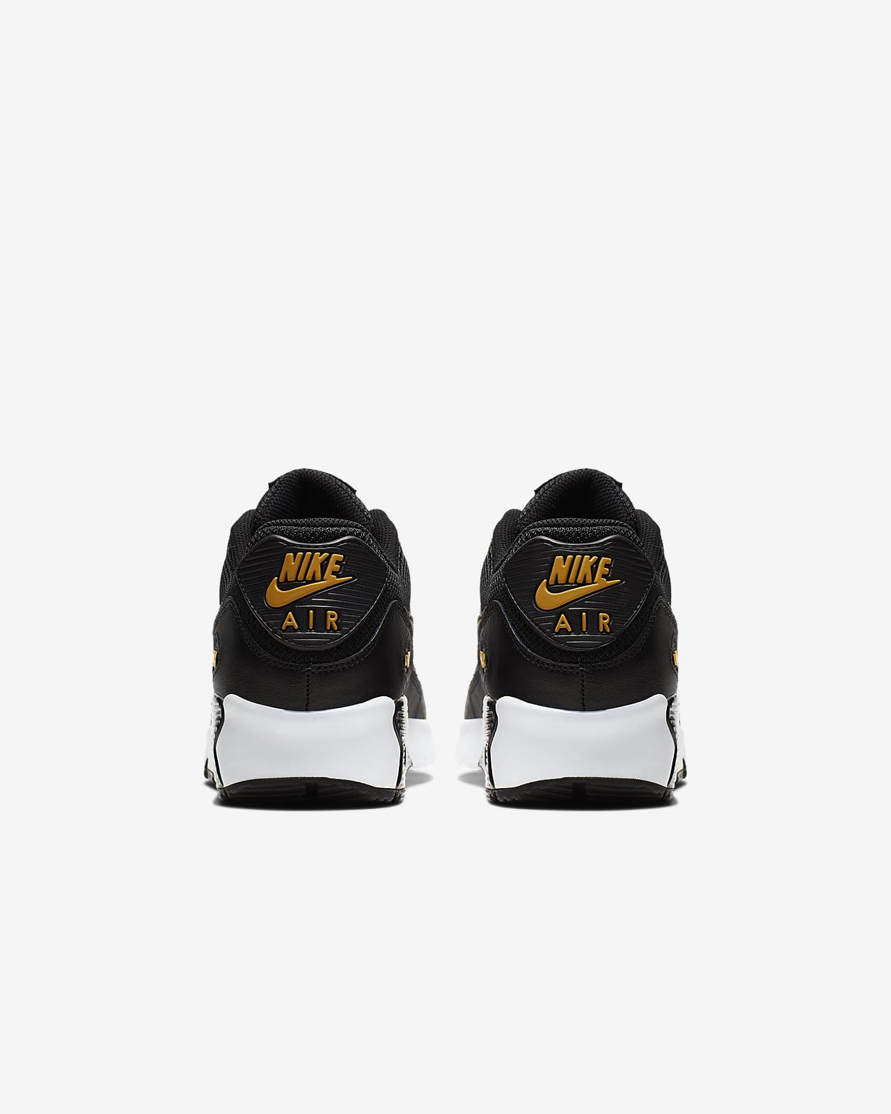 Nike Air Max 90 Mesh Older Kids' Shoe. Nike NO