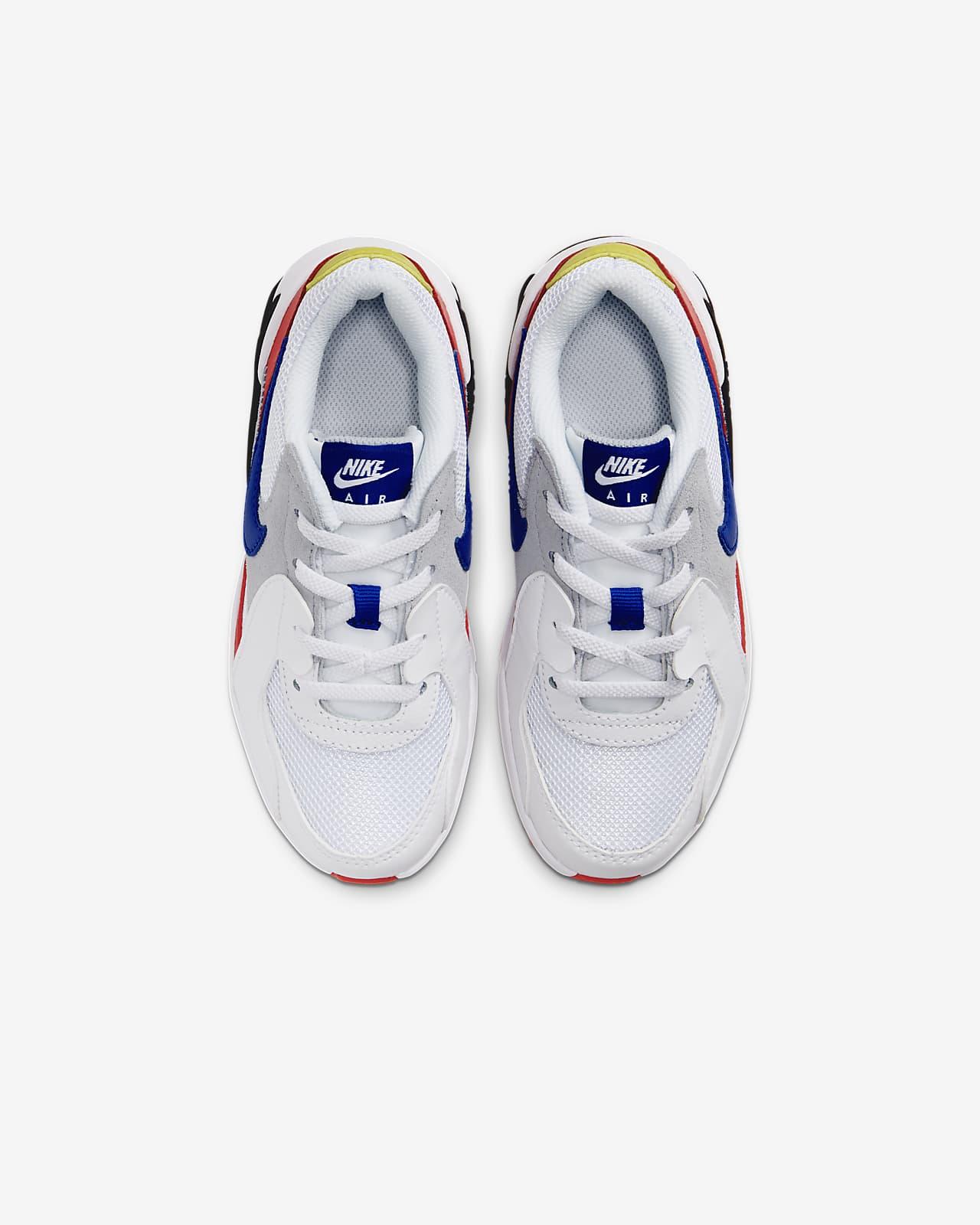 nike zapatos niños runing de 13 anos