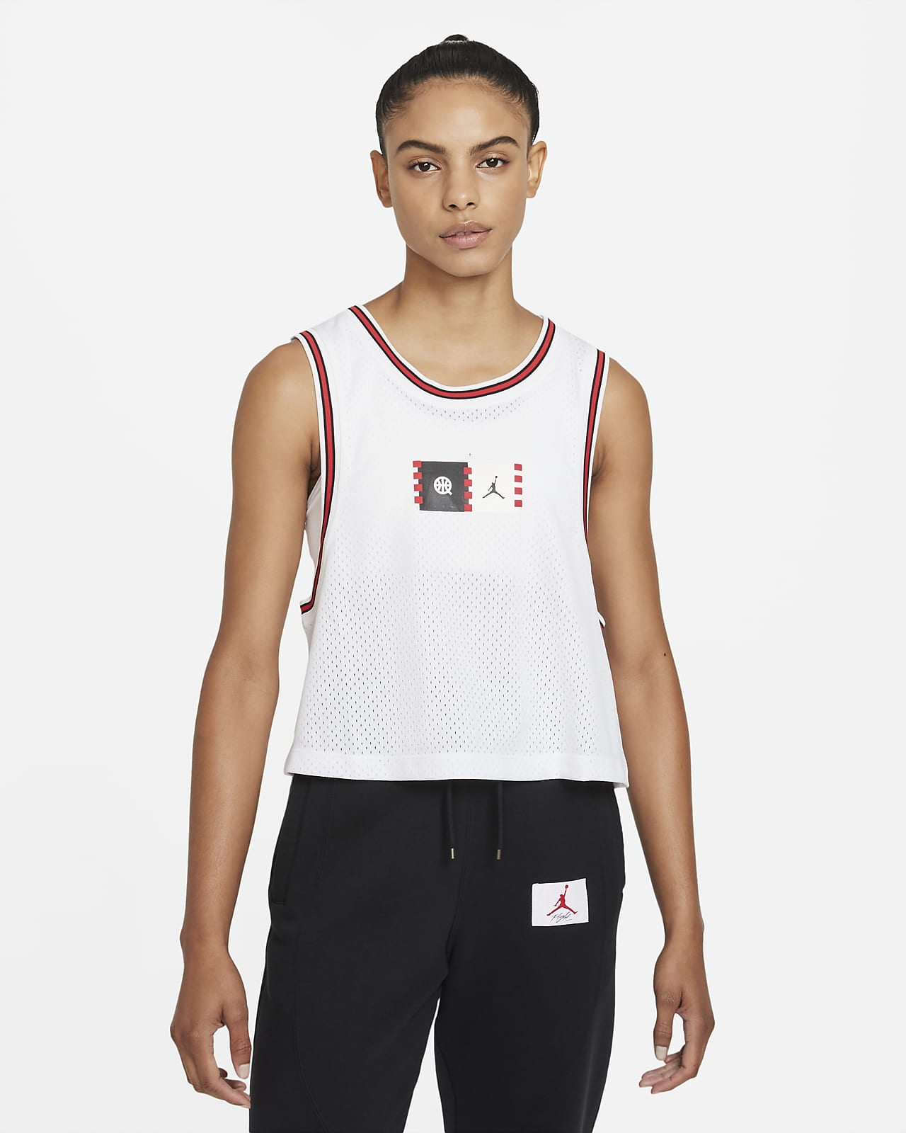 Jersey Essential para mujer Jordan Quai 54