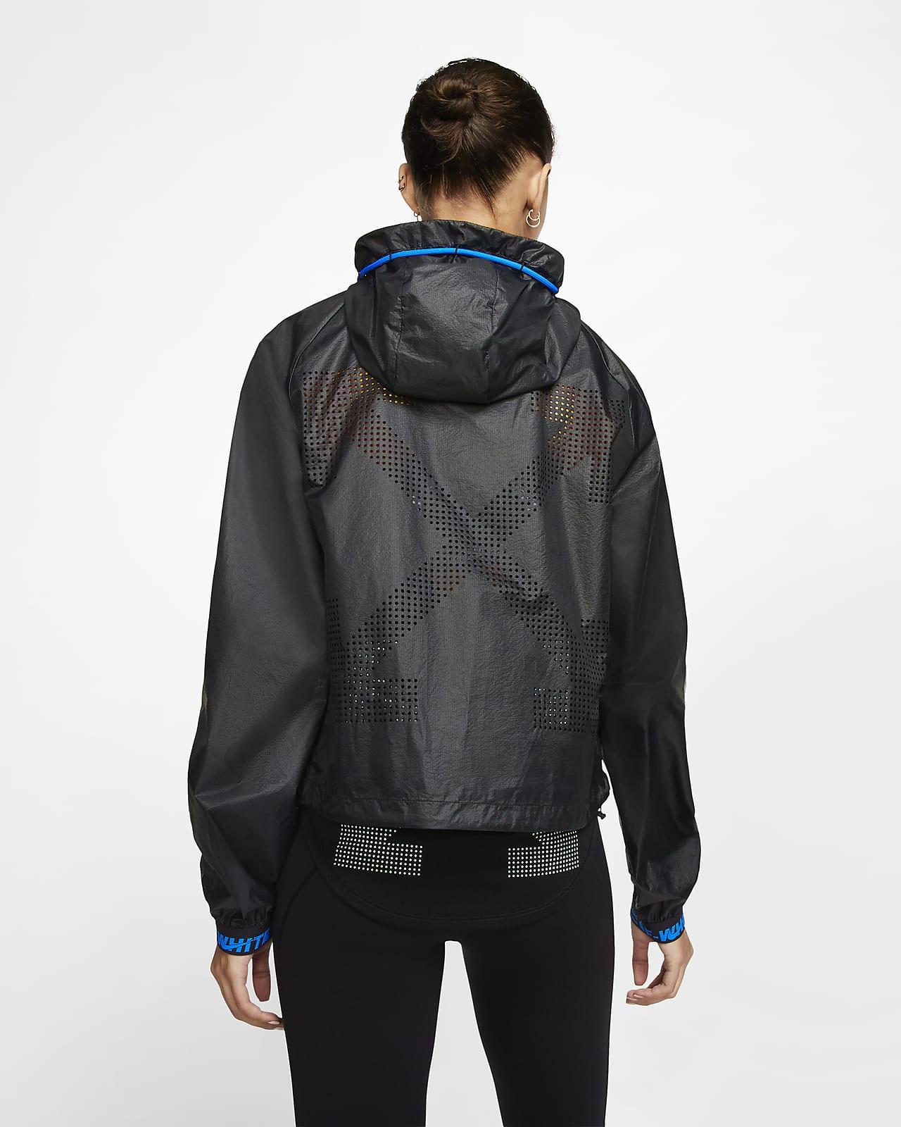 Nike x Off-White™ Women's Jacket. Nike PH