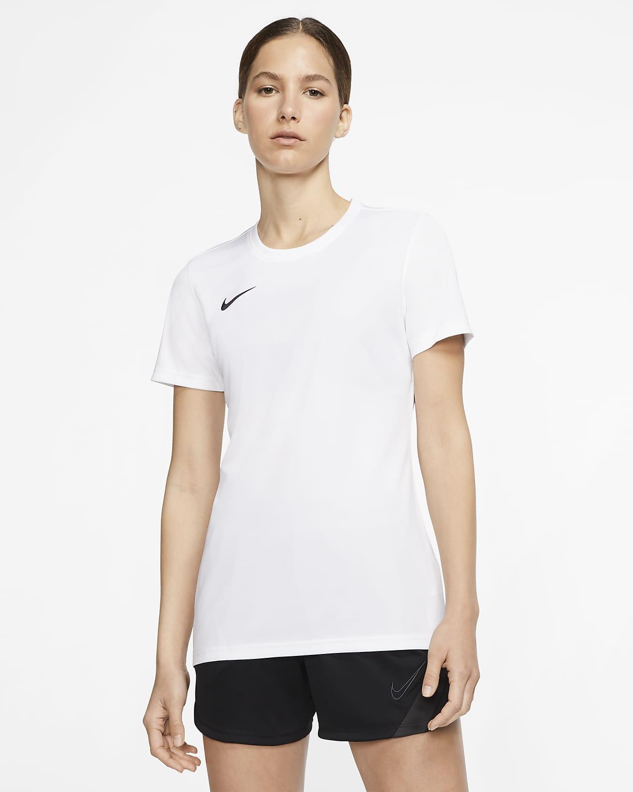 Camisola de futebol Nike Dri-FIT Park 7 para mulher