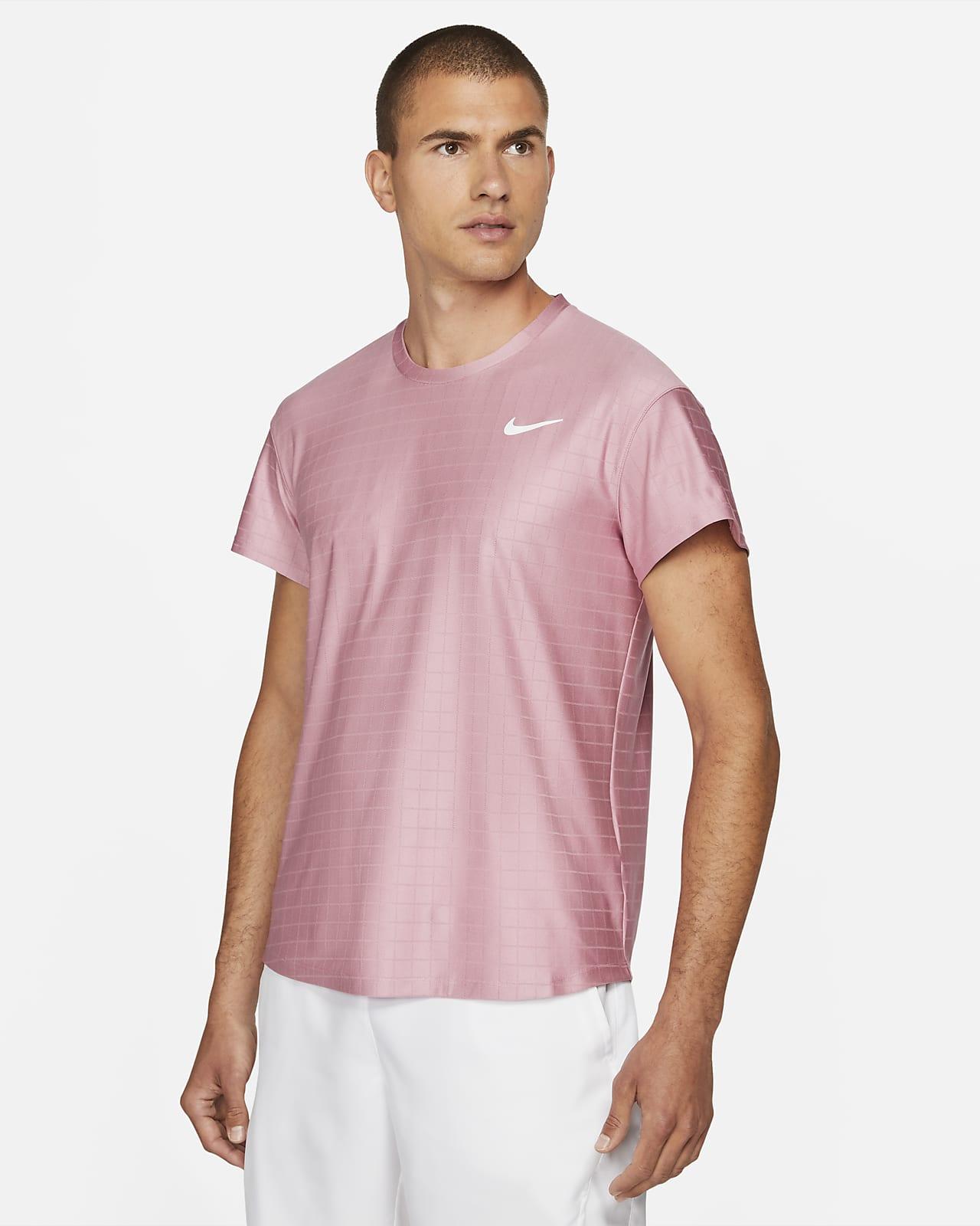 Prenda para la parte superior de tenis para hombre NikeCourt Dri-FIT Advantage