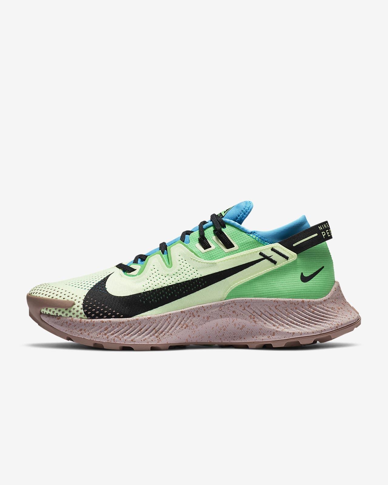 Pánská běžecká trailová bota Nike Pegasus Trail 2