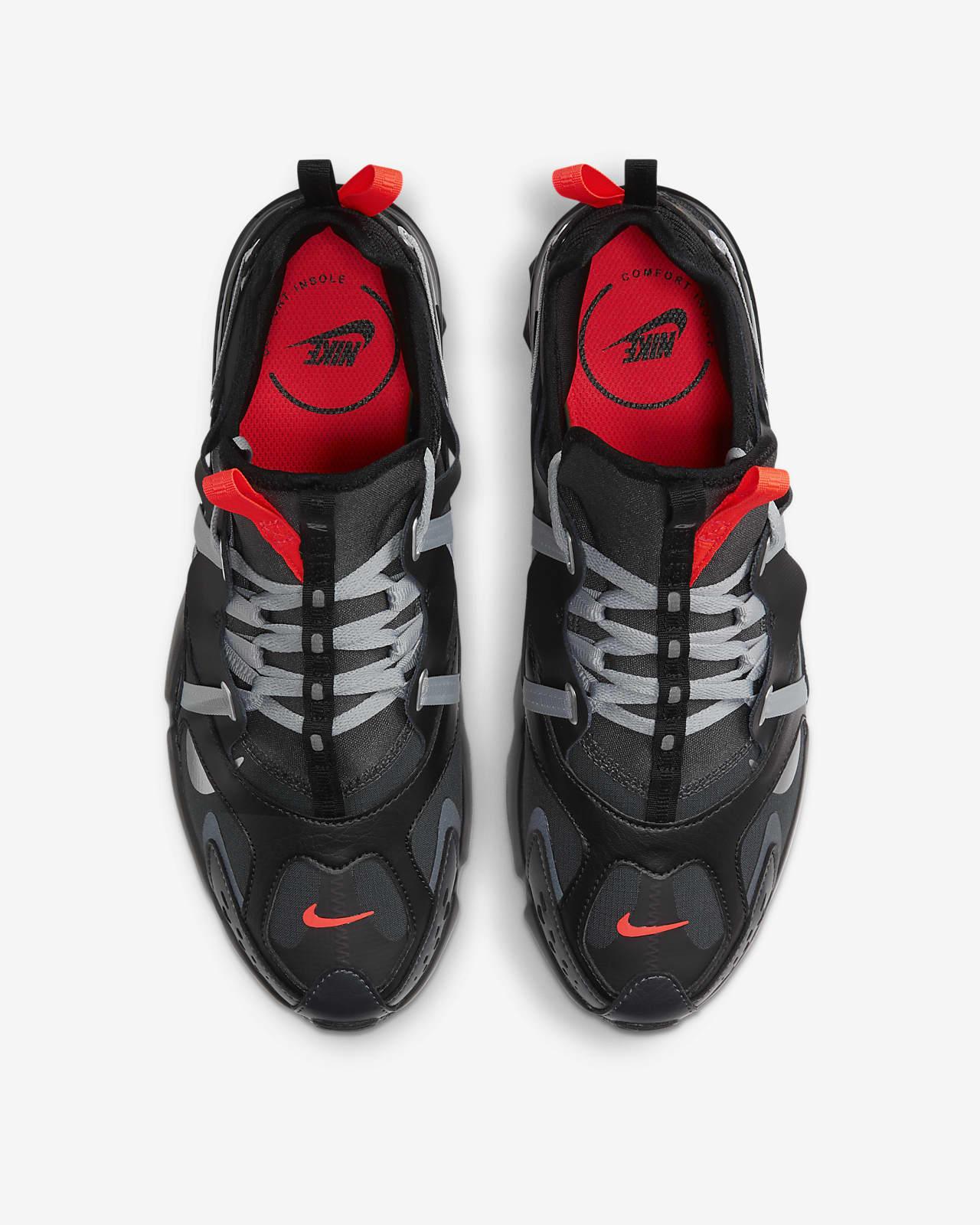embrague Ambigüedad meteorito  Calzado para hombre Nike Air Max Infinity Winter. Nike MX