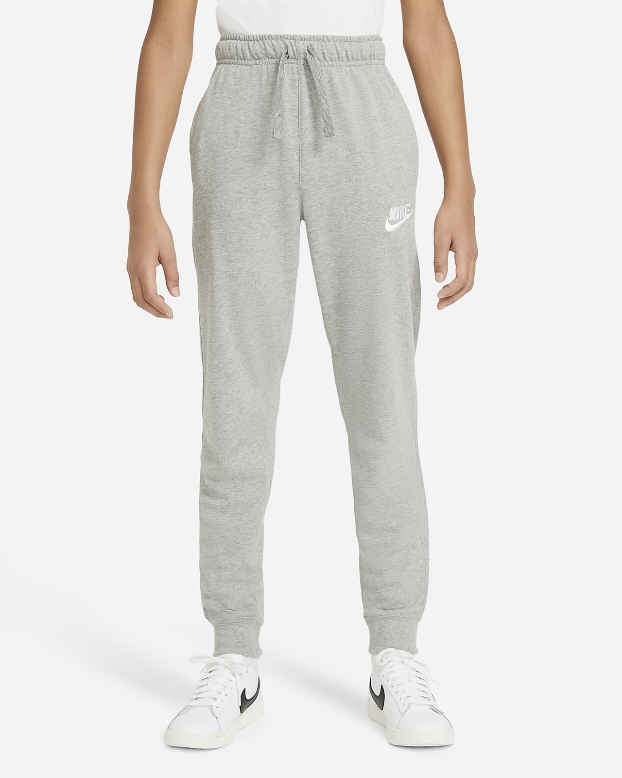 Nike Sportswear Big Kids' (Boys') Pants