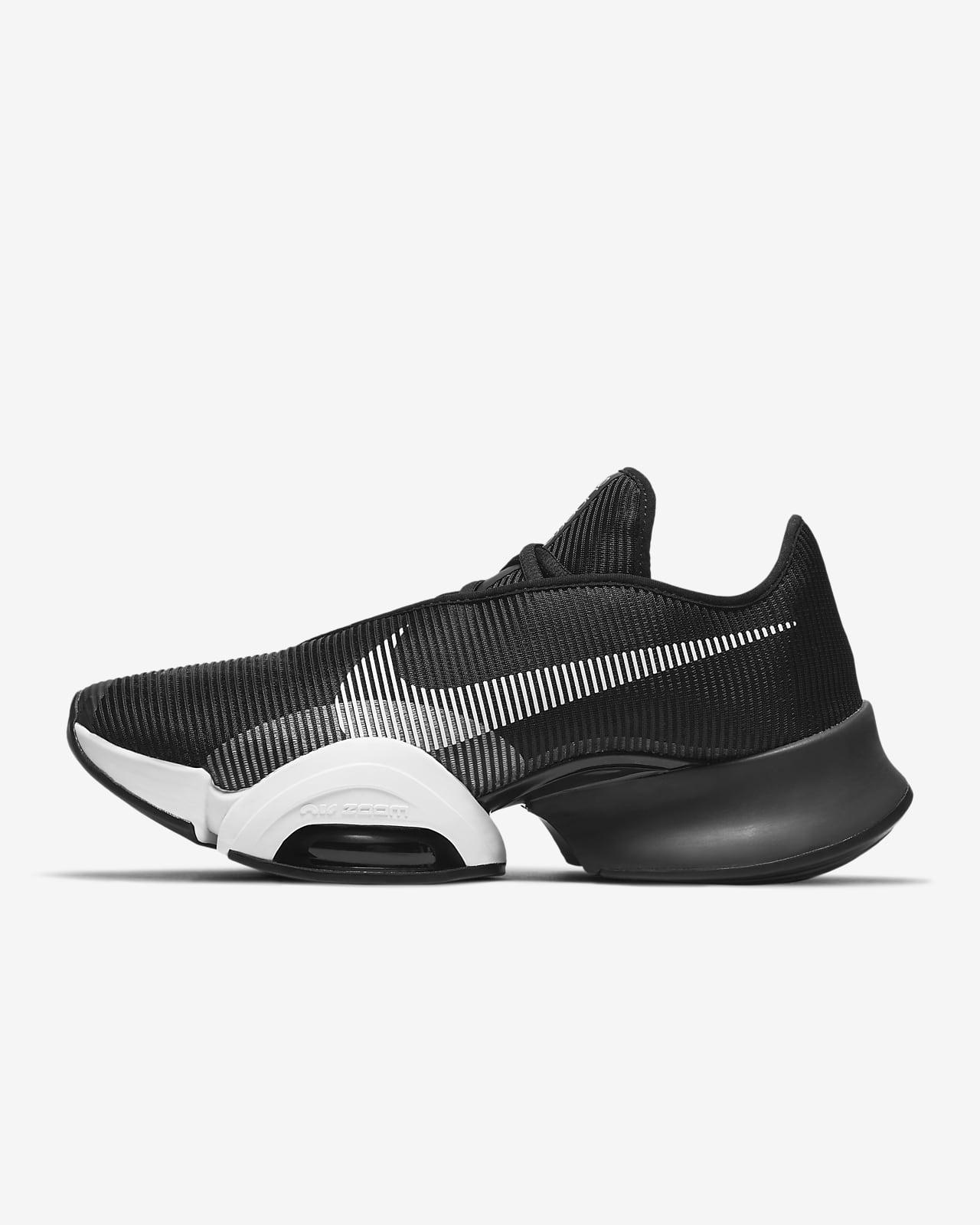 Pánská bota Nike Air Zoom SuperRep 2 na HIIT tréninky