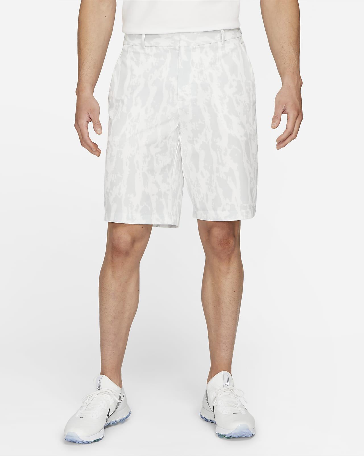 Short de golf camouflage Nike Dri-FIT pour Homme