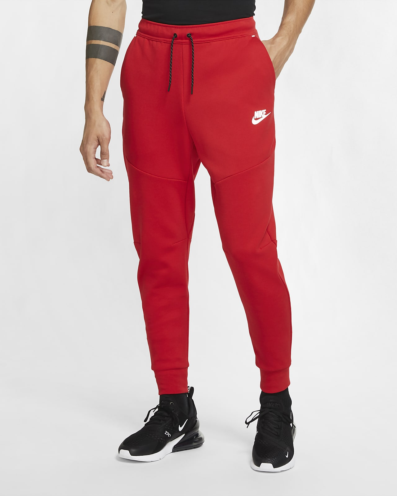 Nike Sportswear Tech Fleece joggebukse for herre