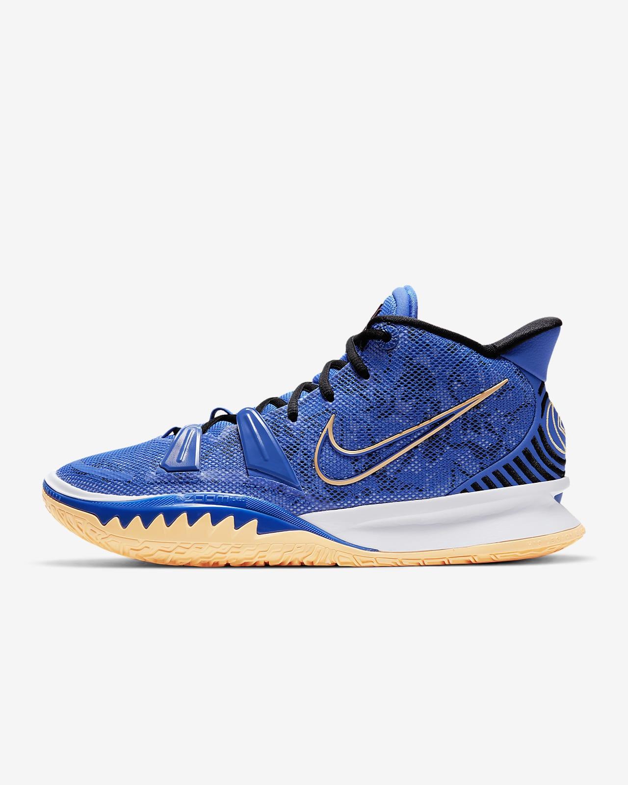 Kyrie 7 'Sisterhood' Basketball Shoe
