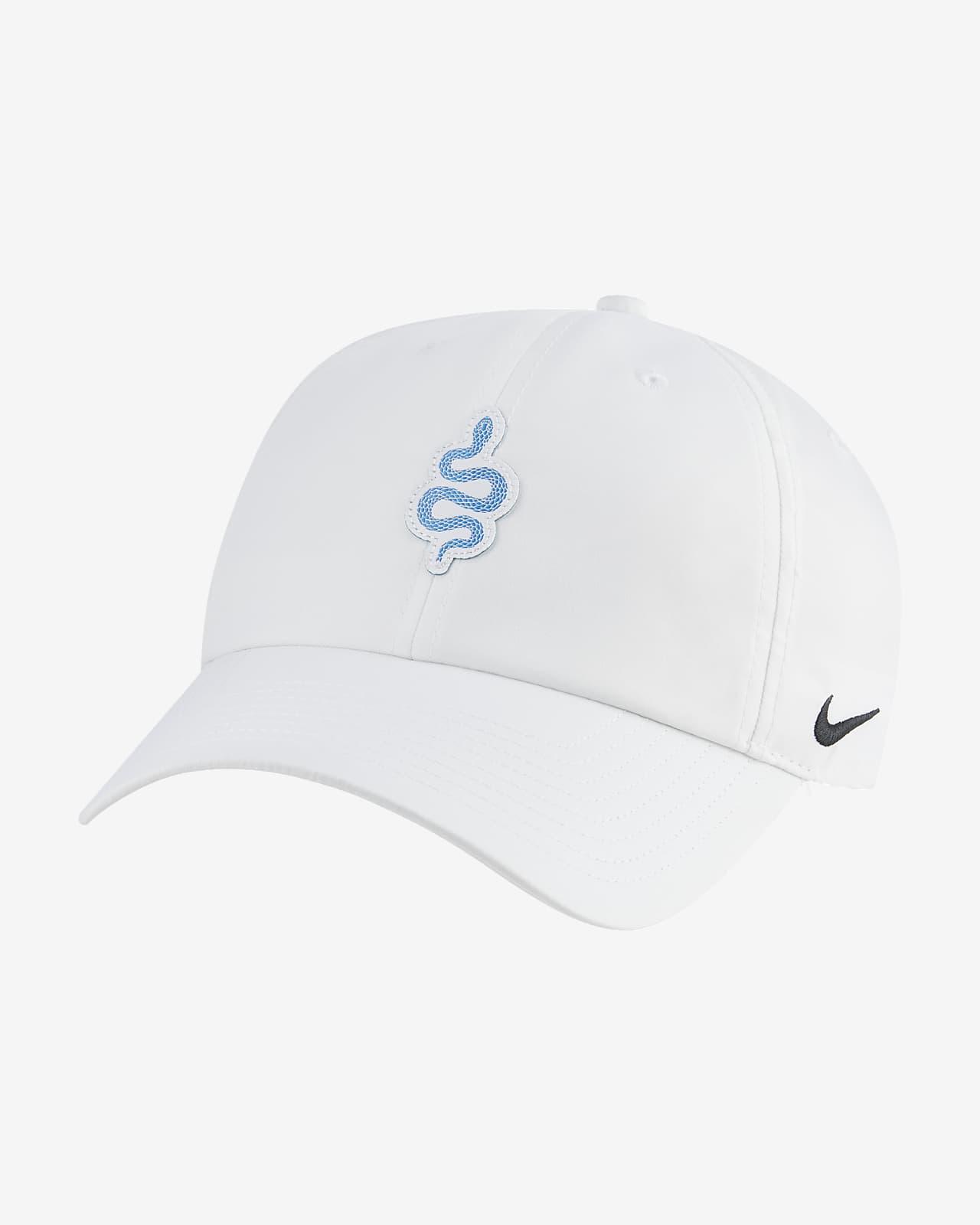 Inter Milan Heritage86 Nike Dri-FIT Hat
