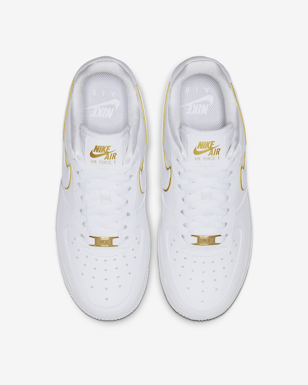 nike air force 1 07 essential nere