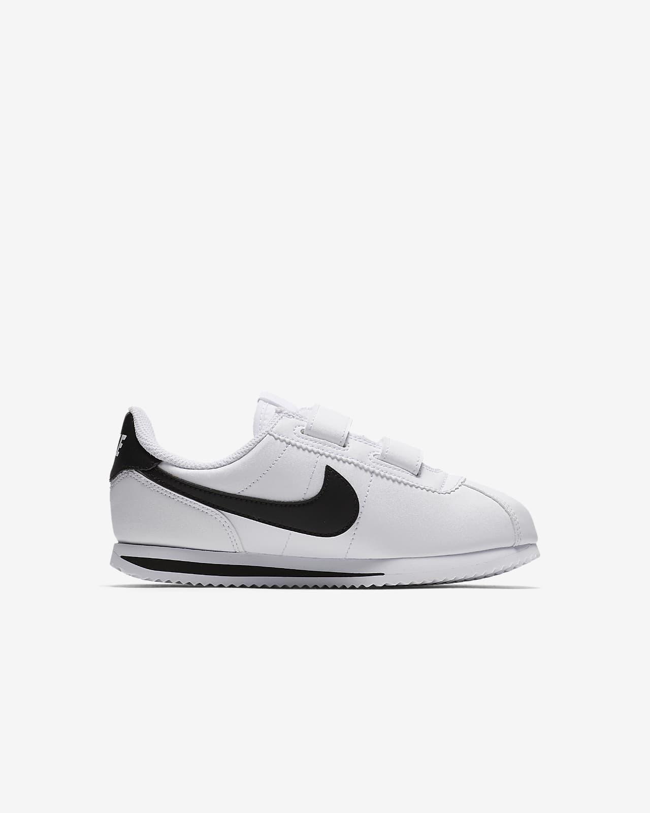 Expresión comprar Pronombre  Nike Cortez Basic SL Younger Kids' Shoe. Nike ID