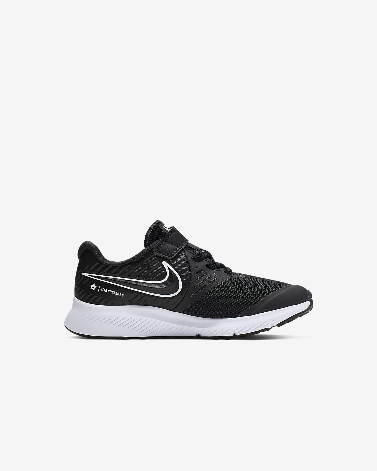 Egomanía Anterior Rubicundo  Nike Star Runner 2 Zapatillas - Niño/a pequeño/a. Nike ES