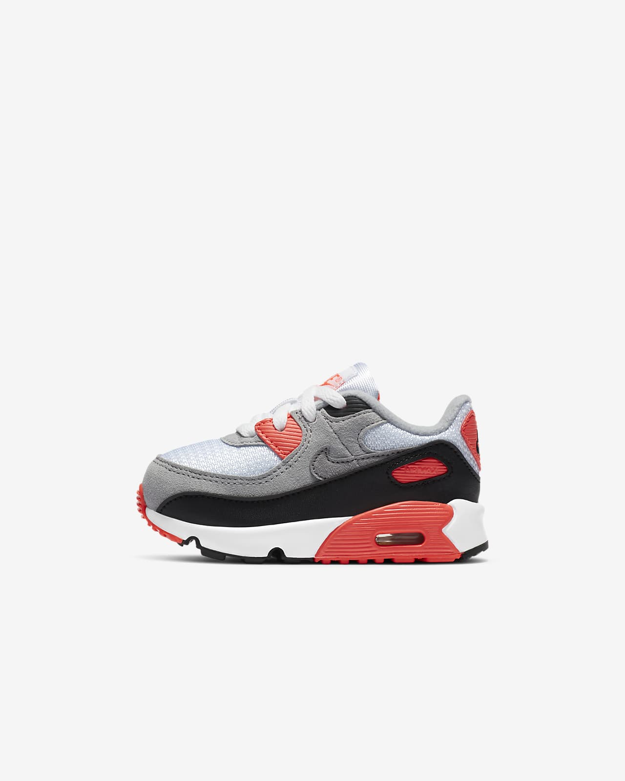 Nike Air Max 90 QS Baby/Toddler Shoe