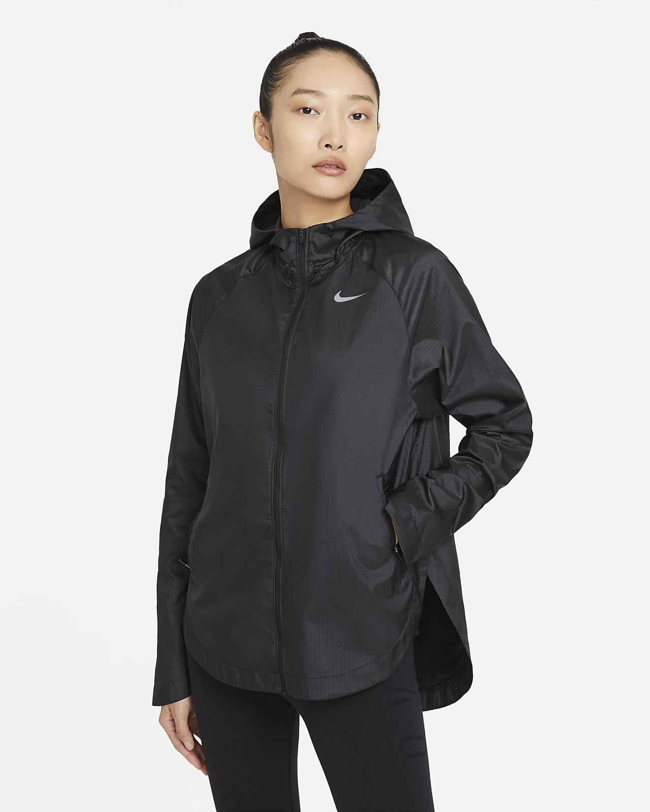 Casaco de running Nike Essential Run Division para mulher