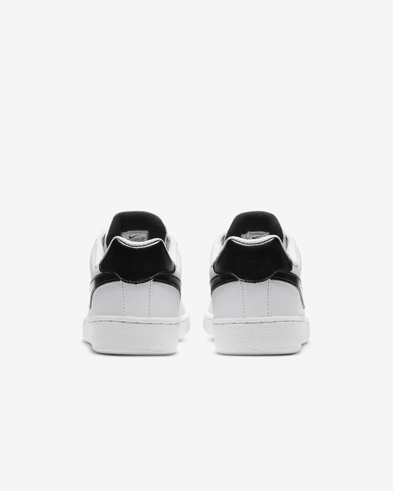 Nike Court Majestic Leather Men's Shoe