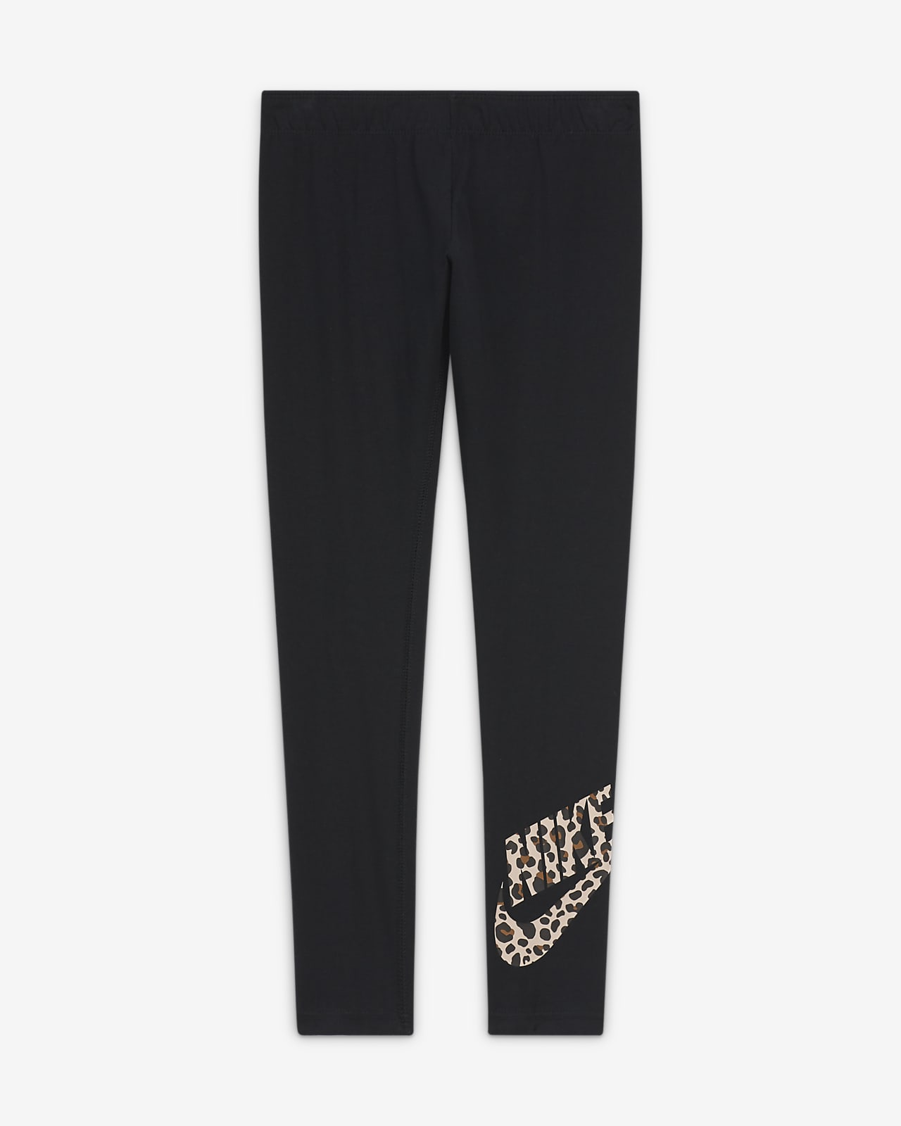 Nike Sportswear Favourites Older Kids' (Girls') Leggings