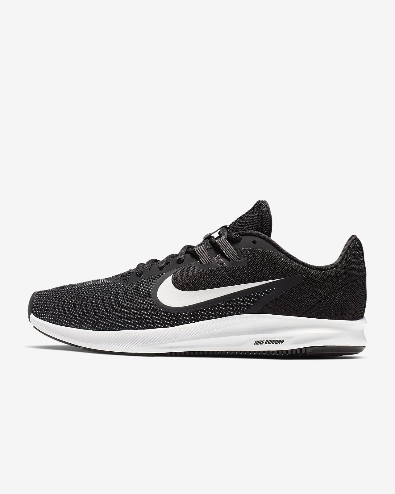Мужские беговые кроссовки Nike Downshifter 9