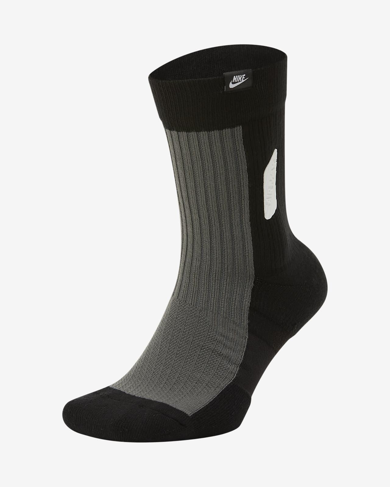 Nike SNEAKR Sox Air Max 90 Crew Socks