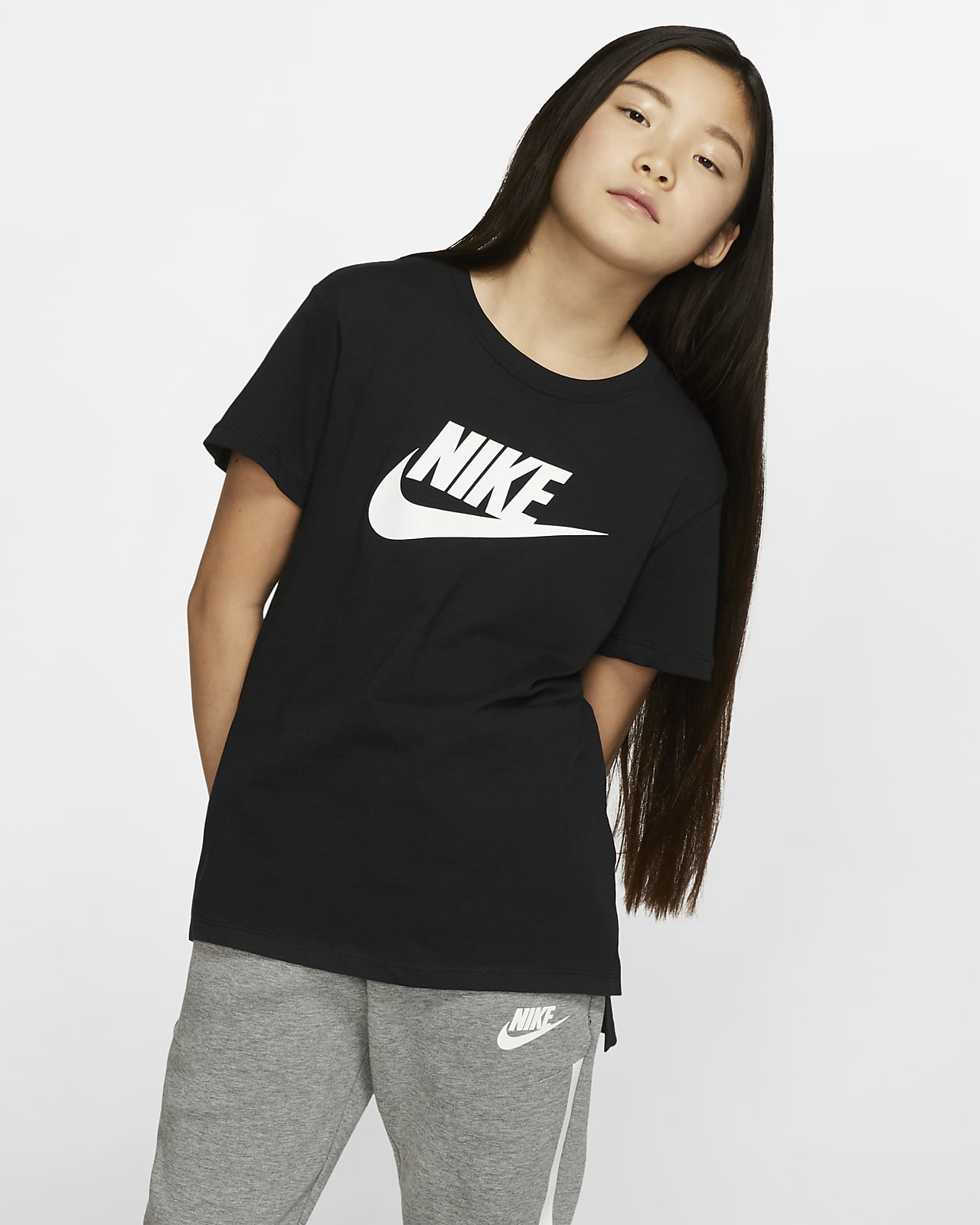 Tee shirt Nike Sportswear pour Enfant plus âgé