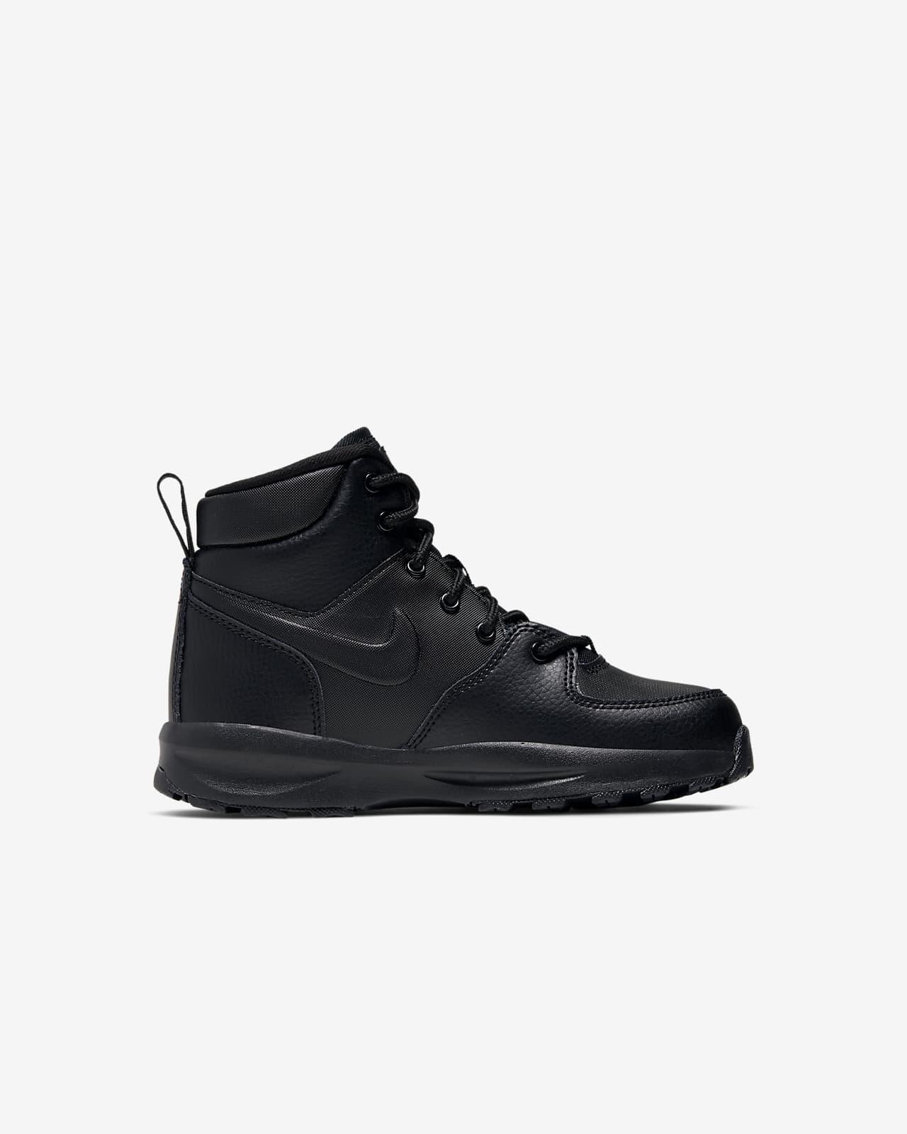 Nike Manoa Younger Kids' Boot. Nike SA