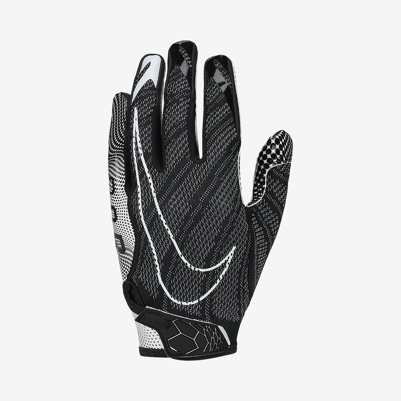 Nike Vapor Knit 3.0 Football Gloves