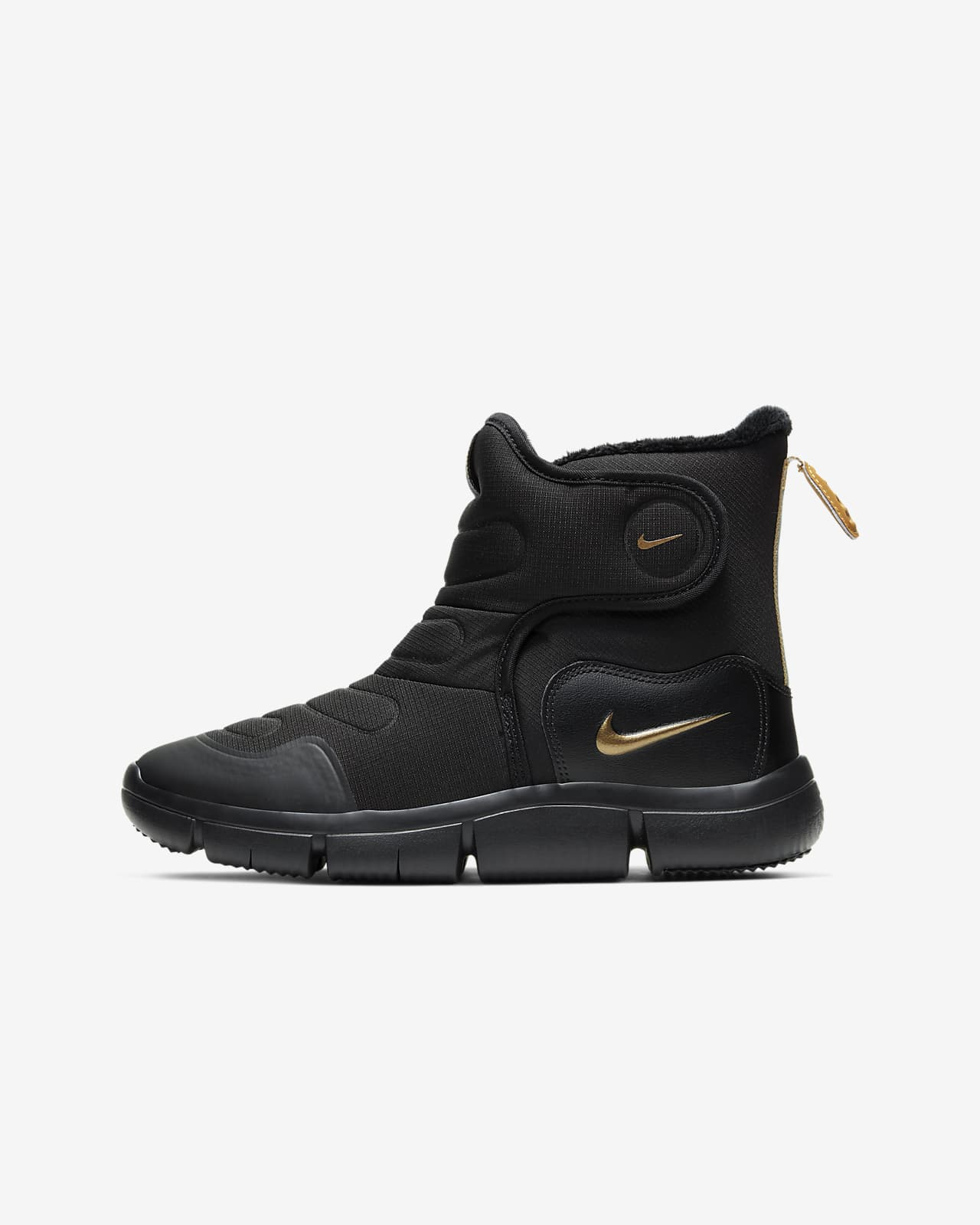 Nike Novice Boot (GS) 大童运动童鞋