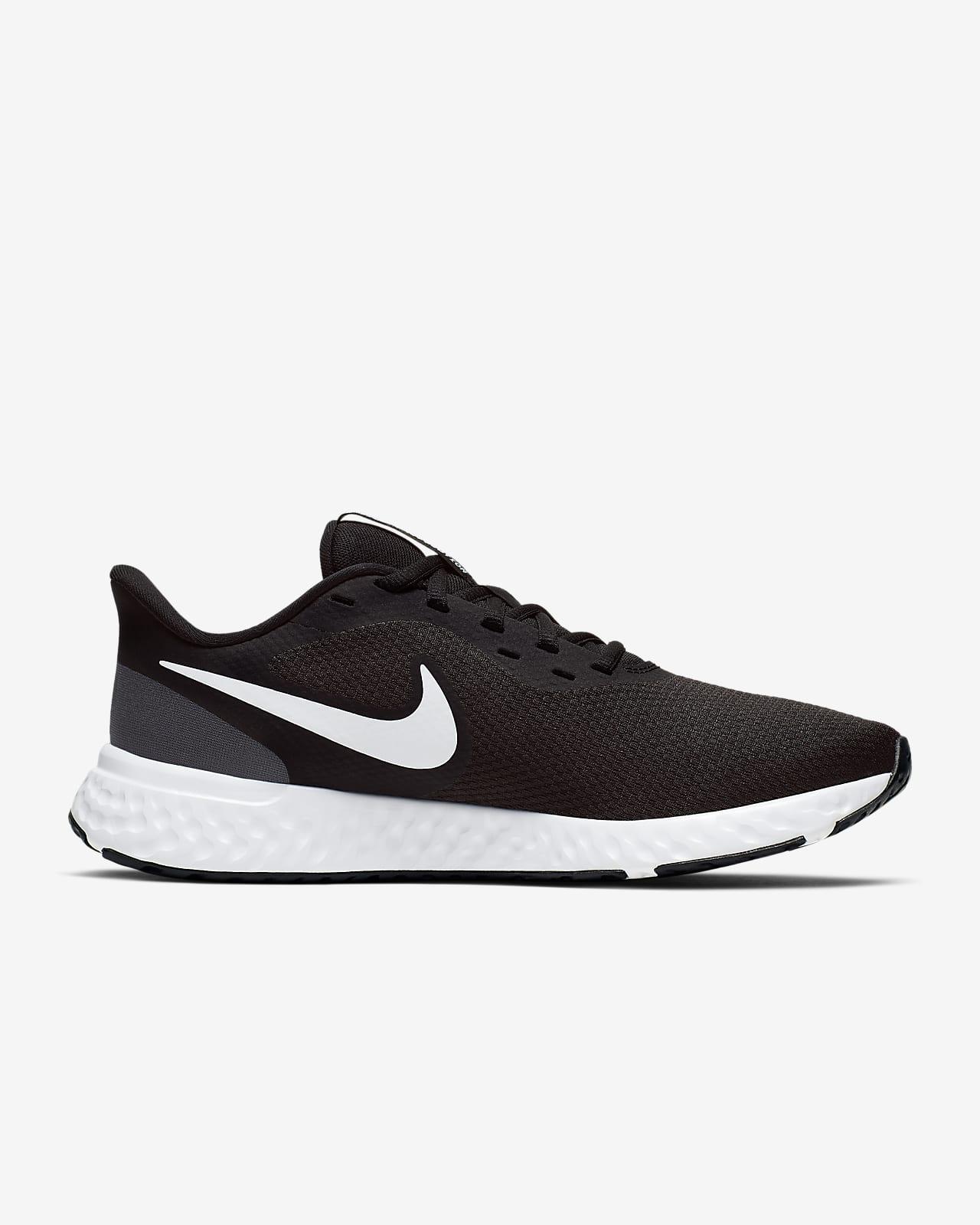 Personas mayores perdí mi camino Cambiable  Nike Revolution 5 Women's Running Shoe. Nike BE