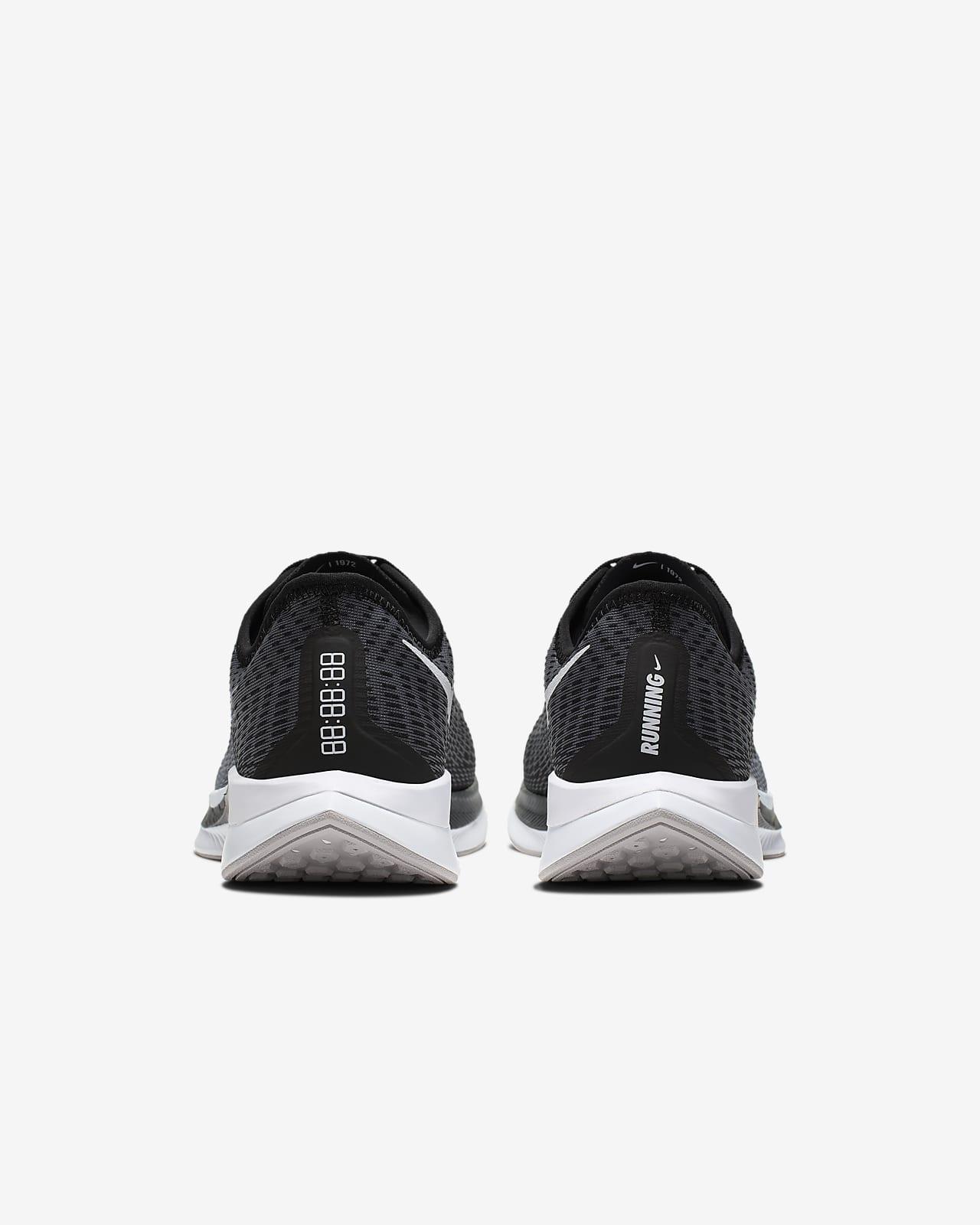 chaussures de running nike pegasus turbo