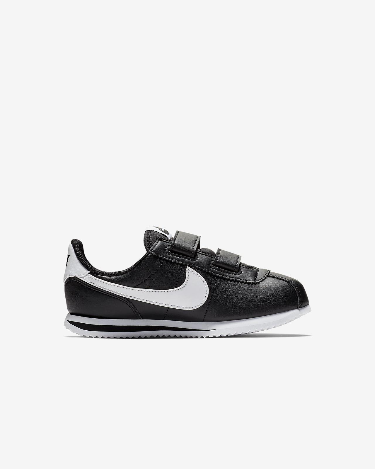 consumo Perceptible Perth  Calzado para niños talla pequeña Nike Cortez Basic SL. Nike.com
