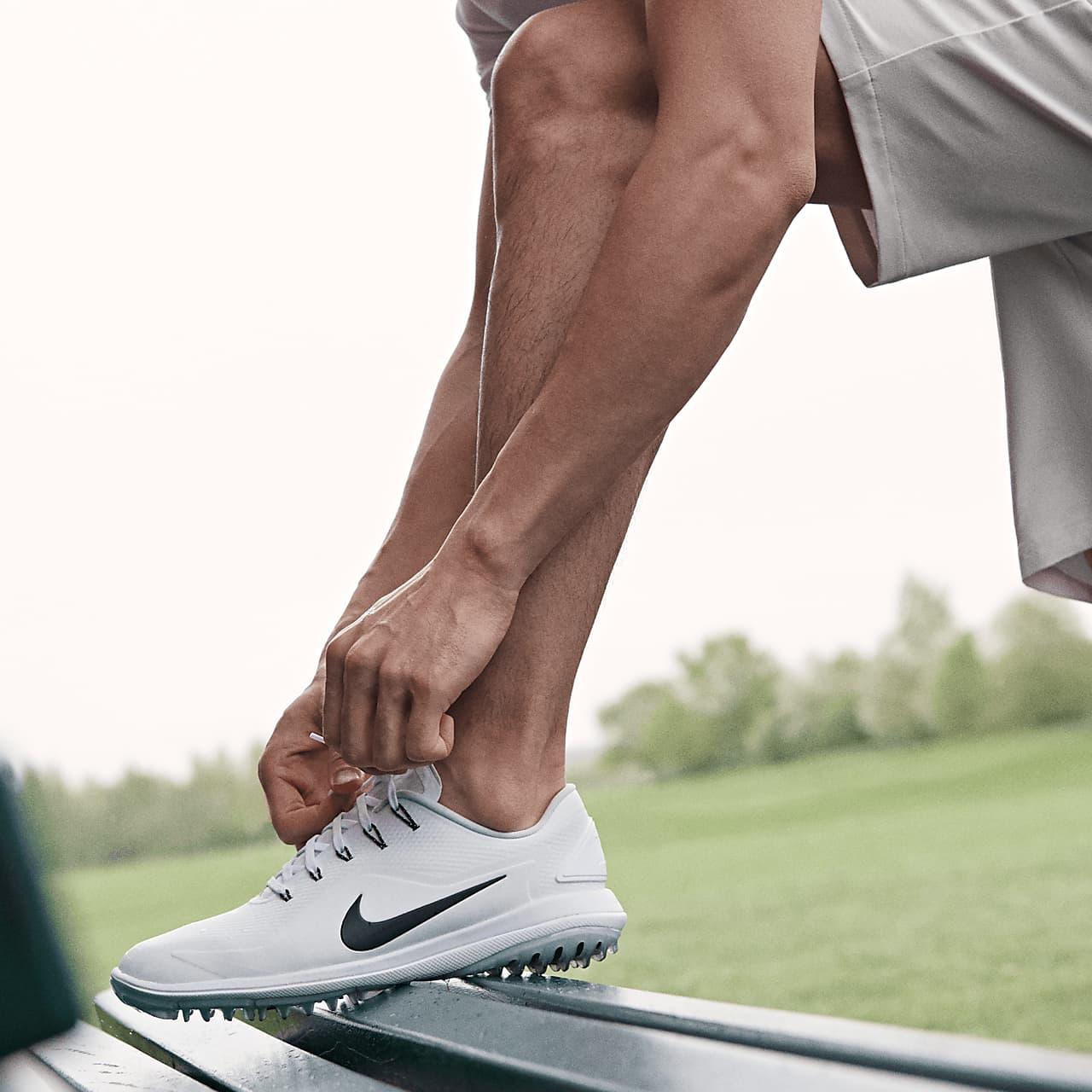 Nike Lunar Control Vapor 2 Men's Golf Shoe
