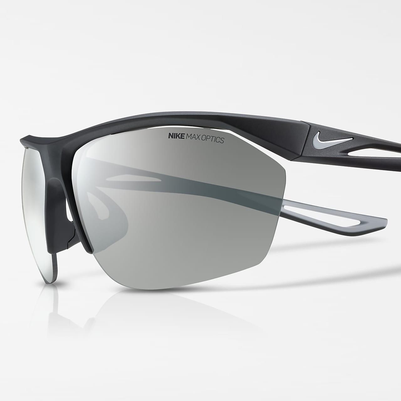 Nike Tailwind Mirrored Running Sunglasses