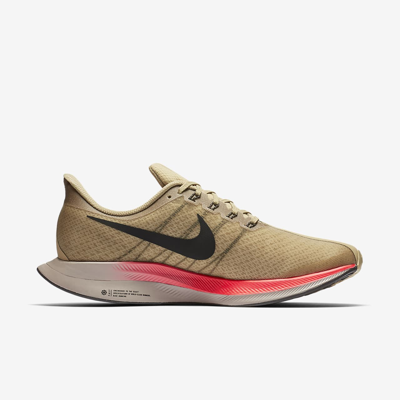 Nike Zoom Pegasus 35 Turbo Men's